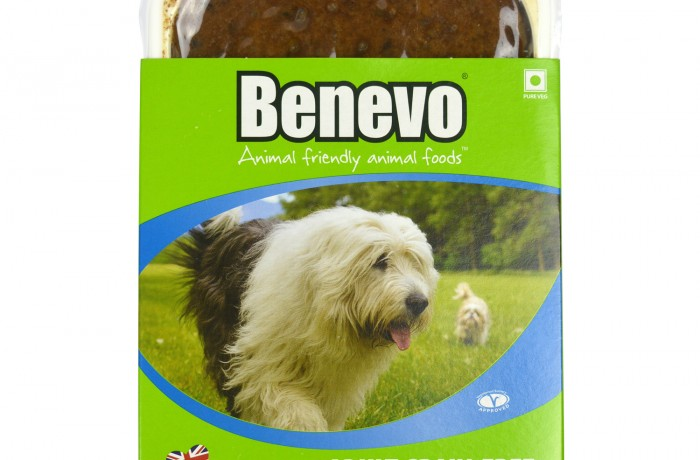 Benevo Grain-Free Dog Food