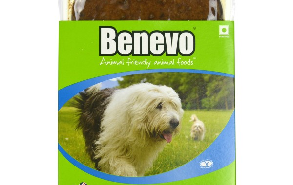 Benevo Grain-Free Dog Food