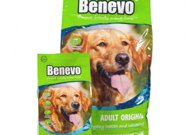 Benevo Dog Original – vegan