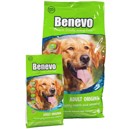 Benevo Dog Original – vegan